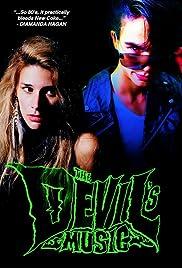 The Devil's Music Poster