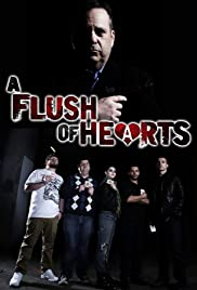A Flush of Hearts Poster