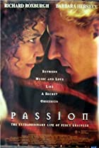 Image of Passion