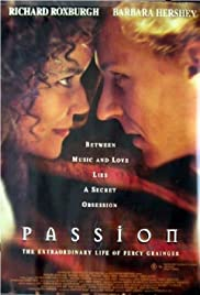 Passion (1999) Poster - Movie Forum, Cast, Reviews