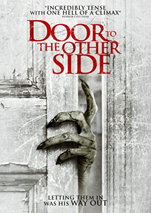 Movie Door to the Other Side (2016)