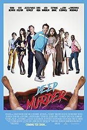 Deep Murder poster