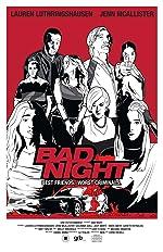 Bad Night(2015)