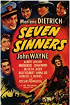 Image of Seven Sinners
