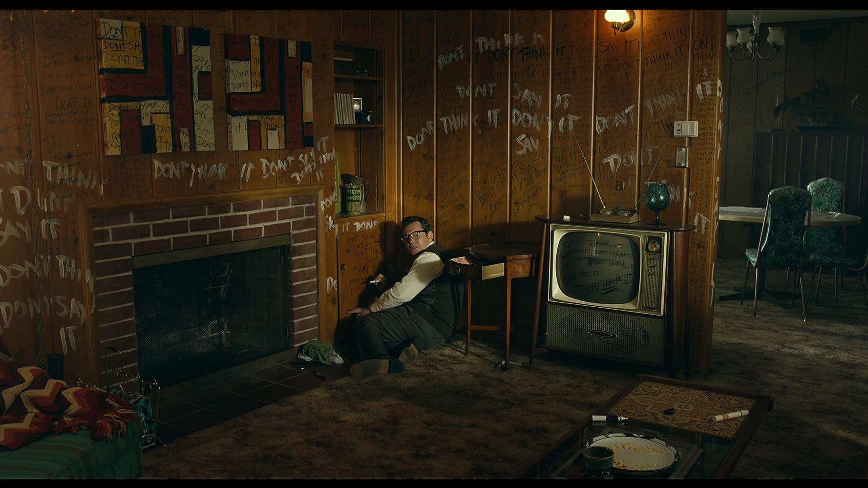 Nunca digas su nombre | Película con Douglas Smith