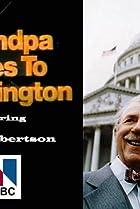 Image of Grandpa Goes to Washington