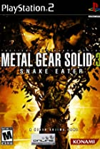 Image of Metal Gear Solid 3: Snake Eater
