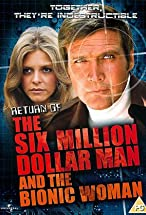 Primary image for The Return of the Six-Million-Dollar Man and the Bionic Woman