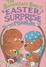 The Berenstain Bears' Easter Surprise Poster