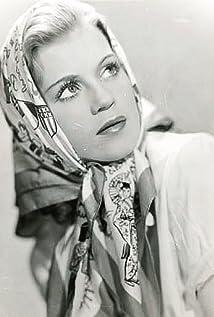 Kristina Söderbaum Picture