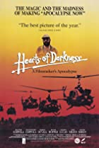 Hearts of Darkness: A Filmmaker's Apocalypse (1991) Poster