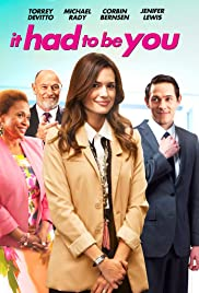It Had to Be You (2015) Poster - Movie Forum, Cast, Reviews
