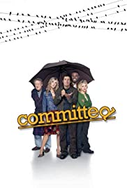 Committed Poster - TV Show Forum, Cast, Reviews