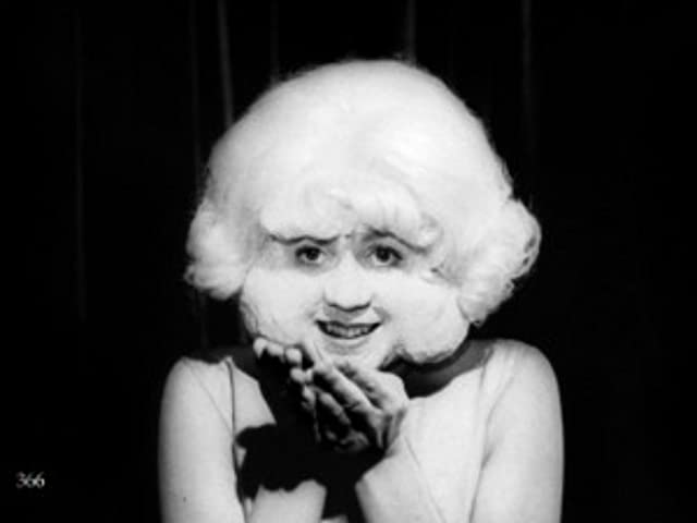 Laurel Near in Eraserhead (1977)