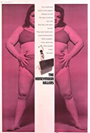 The Honeymoon Killers (1970) Poster - Movie Forum, Cast, Reviews