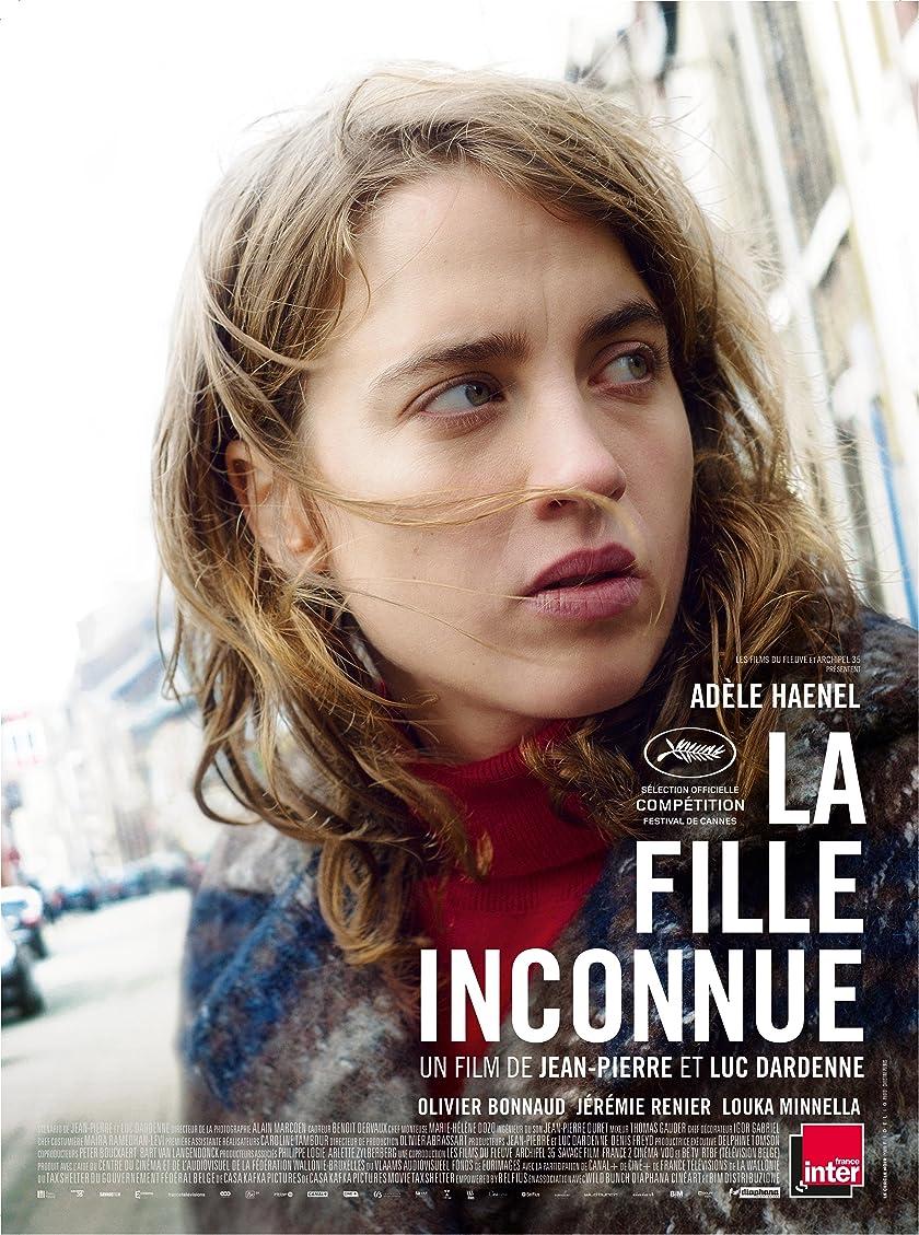 The Unknown Girl, Meçhul Kız film izle