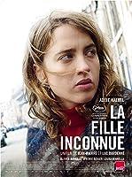無名女孩 La Fille Inconnue 2016