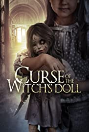 Curse of the Witch's Doll Poster