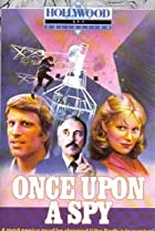 Image of Once Upon a Spy