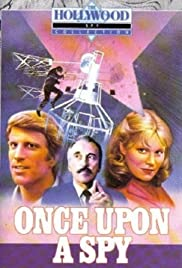 Once Upon a Spy (1980) Poster - Movie Forum, Cast, Reviews