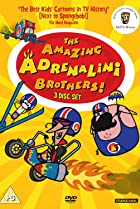 Image of The Amazing Adrenalini Brothers