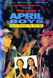 April Boys: Sana'y mahalin mo rin ako Poster