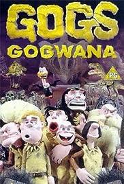 Gogwana Poster