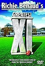 Richie Benaud's Greatest XI