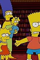 Image of The Simpsons: The Italian Bob