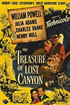Image of The Treasure of Lost Canyon