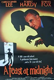 A Feast at Midnight (1994) Poster - Movie Forum, Cast, Reviews