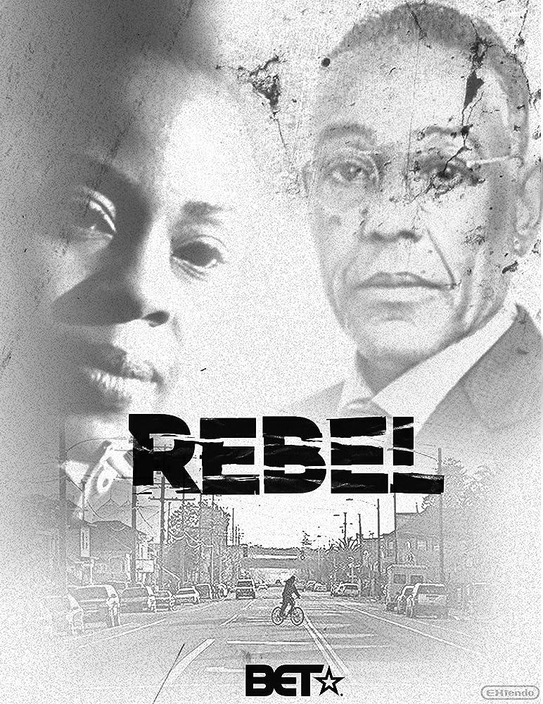 Rebel S01 (Complète) VOSTFR