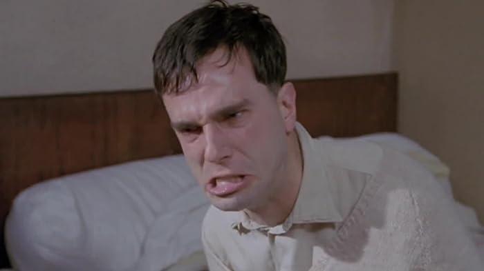 """Stars Early Parts"" IMDb Exclusive: 'Phantom Thread' Star Daniel Day-Lewis"