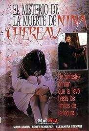 La mort mystérieuse de Nina Chéreau Poster