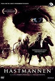 Hästmannen Poster