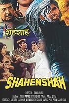 Image of Shahenshah