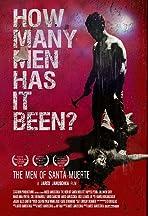 The Men of Santa Muerte