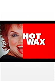 Hot Wax Poster