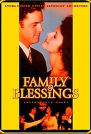 Family Blessings Poster