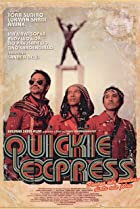 Image of Quickie Express