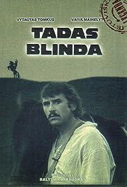 Tadas Blinda Poster - TV Show Forum, Cast, Reviews