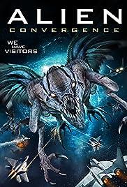 Convergência Alien Dublado