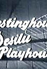 The Desilu Revue Poster