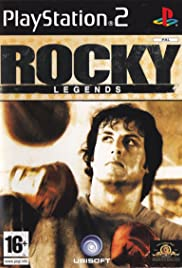 Rocky Legends (2002) Poster - Movie Forum, Cast, Reviews