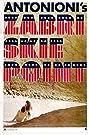 Zabriskie Point (1970) Poster