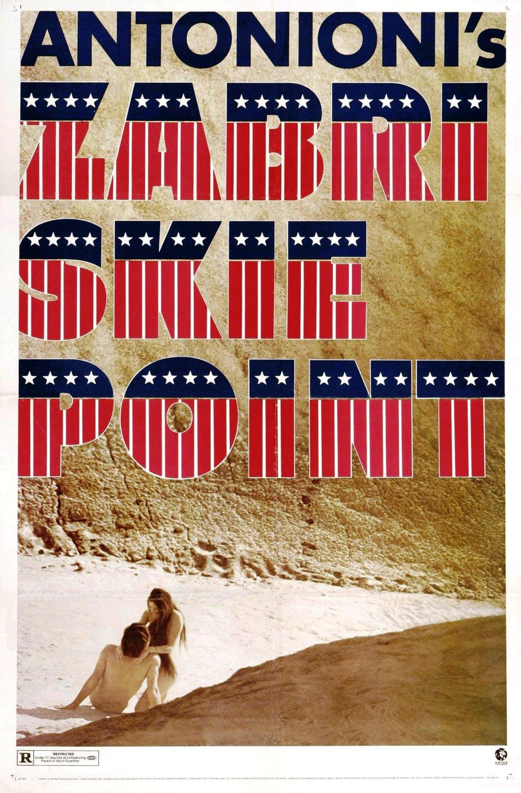 Image Zabriskie Point Watch Full Movie Free Online