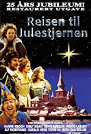 Reisen til julestjernen (1976) Poster - Movie Forum, Cast, Reviews