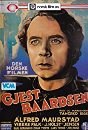 Gjest Baardsen (1939) Poster - Movie Forum, Cast, Reviews