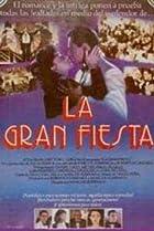 Image of La gran fiesta