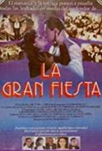 Primary image for La gran fiesta